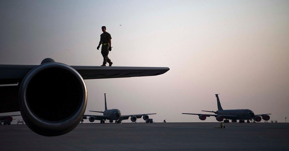 航空宇宙ビジネス短信T2:軍事航空、空軍、海軍、安全保障、地政学、ISR ...