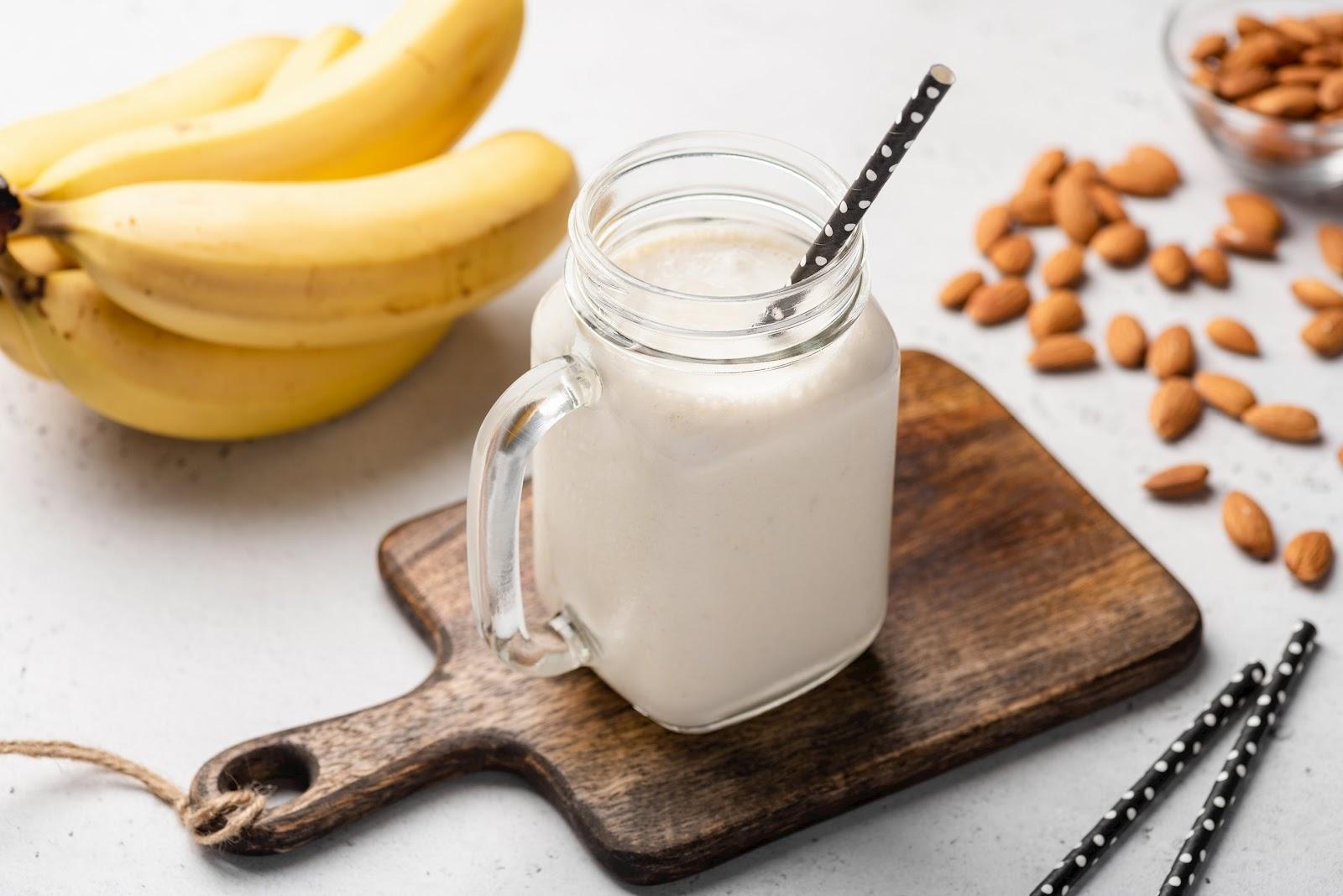 Thuốc tăng lực thiên nhiên từ 5 nhóm thực phẩm kết hợp mang lại gấp đôi dinh dưỡng và hiệu quả bảo vệ sức khỏe cơ thể - Ảnh 3.