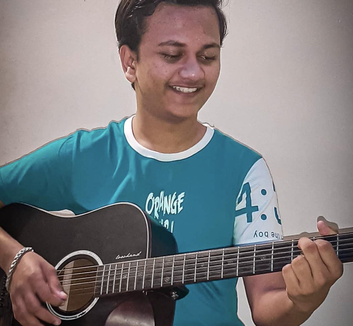 Rohan Tilaganji | Dancer and Singer on Social Media