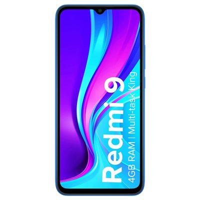 Redmi 9 Smartphone (8700/-)