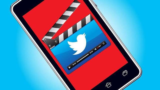 تحميل من تويتر