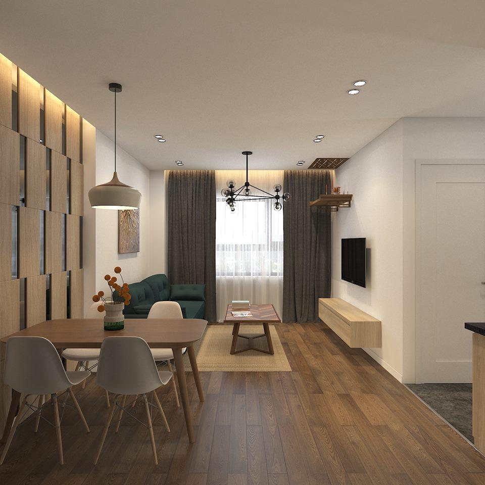 Bí quyết chọn đèn trang trí nội thất cho ngôi nhà sang trọng