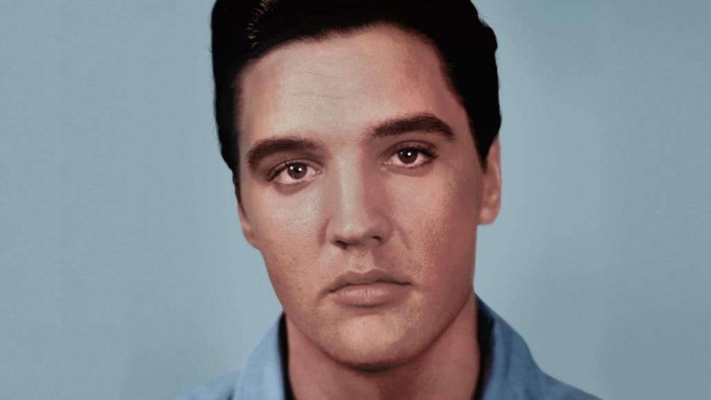 Image result for Elvis Presley: The Searcher