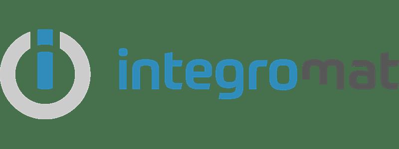 Integromat Logo transparent PNG - StickPNG