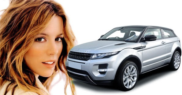Reset The Service Warning Message On The Range Rover Evoque