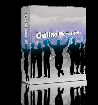 Membresía En Línea, Membresía Internet