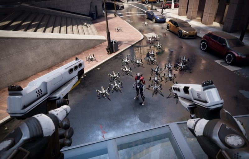 Image result for robo recall
