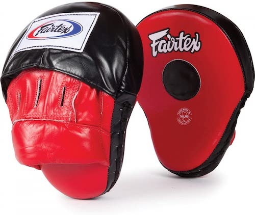 Best Focus Mitts For Boxing & MMA 10