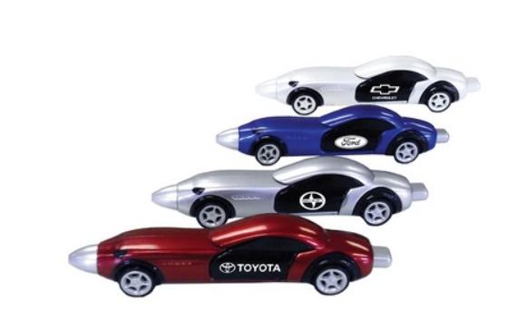 Popular Elegant Race Car Ballpoint Pen