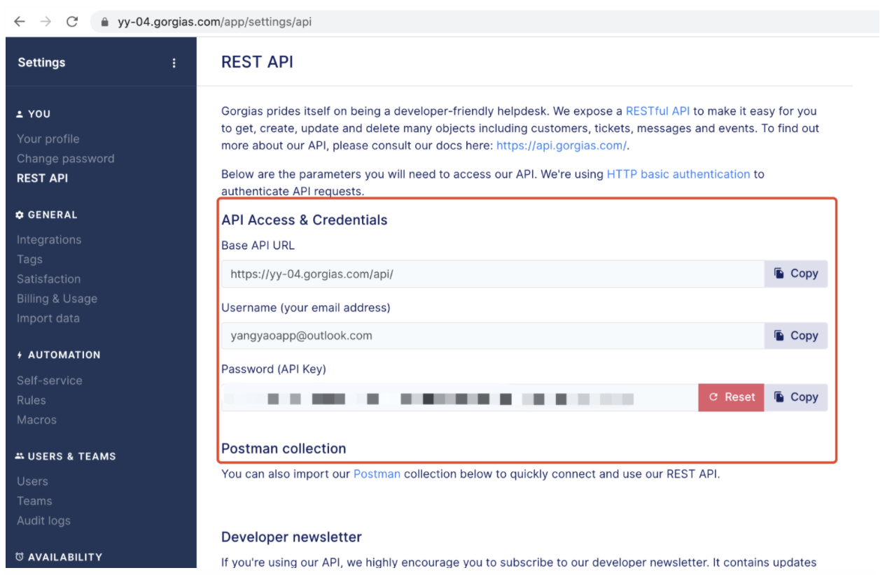Announcing AfterShip + Gorgias integration: Uplift customer service right away