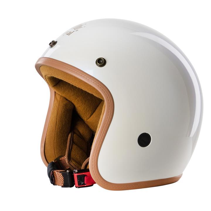 Mũ bảo hiểm có tính an toàn và thẩm mĩ cao