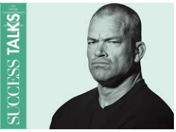 Jocko Williink Pathway to Success