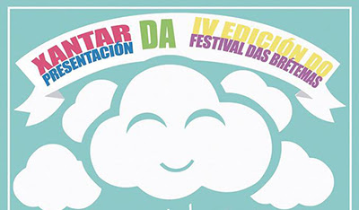 Presentación do FestiVal das Brétemas