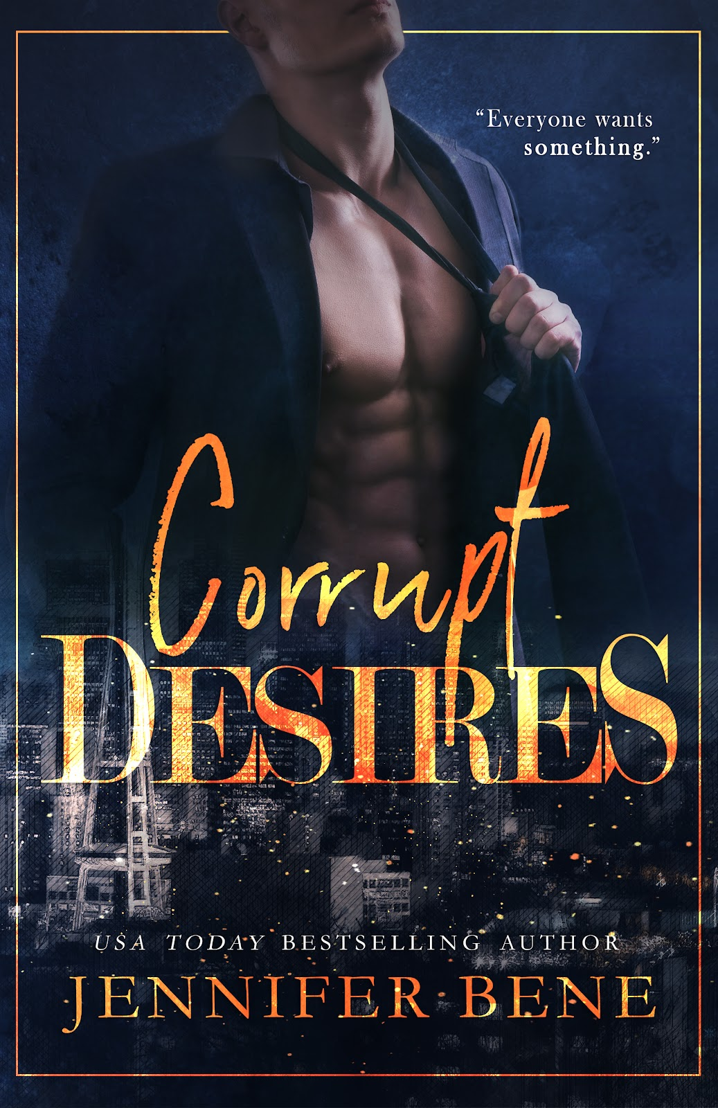 Corrupt Desires cover