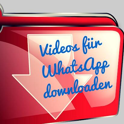 Lustige Videos Downloaden Für Whatsapp