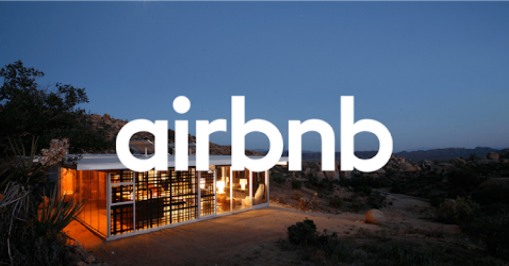Case Study Growth Hacking của airbnb A1digihub