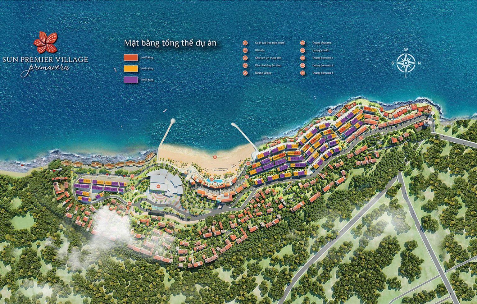 Dự án Địa Trung Hải