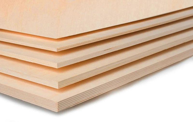 Ưu nhược điểm ván gỗ cao su
