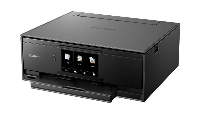 Canon Pixma TS9120 Wireless Inkjet All-in-One