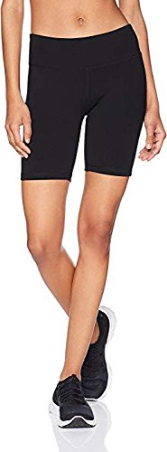 women's high waist cycling shorts