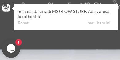 Konsultasi ms glow