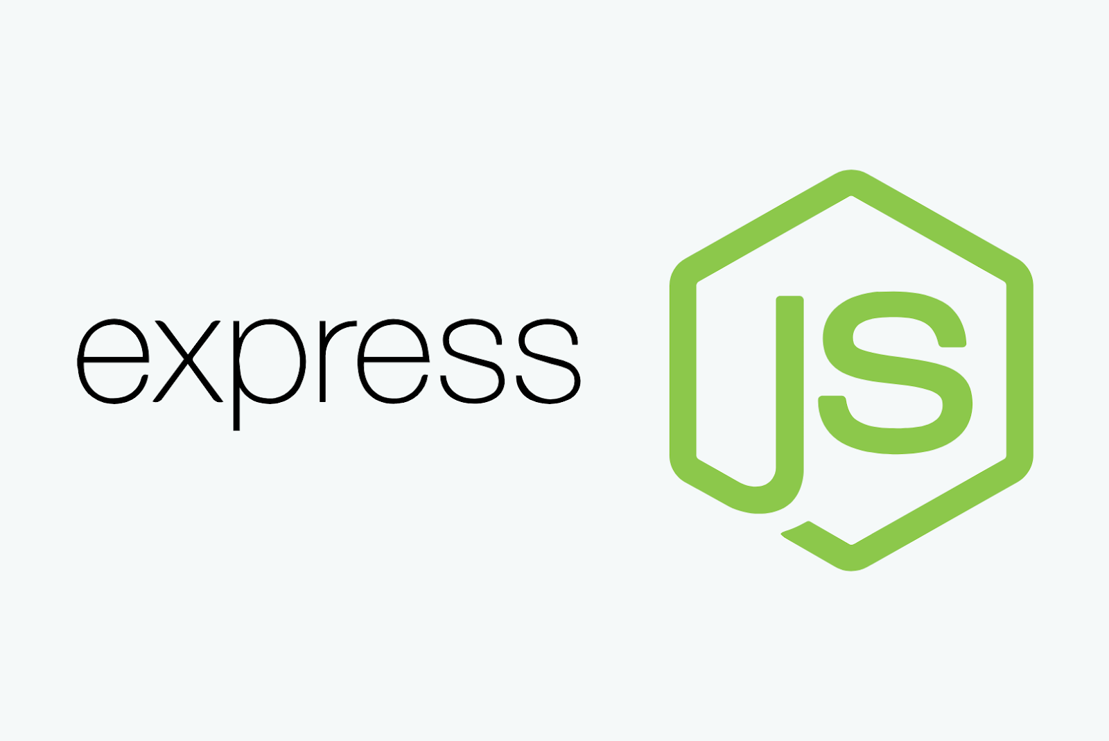Express.js for JavaScript applications development