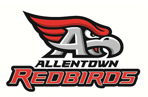 Allentown Redbird logo