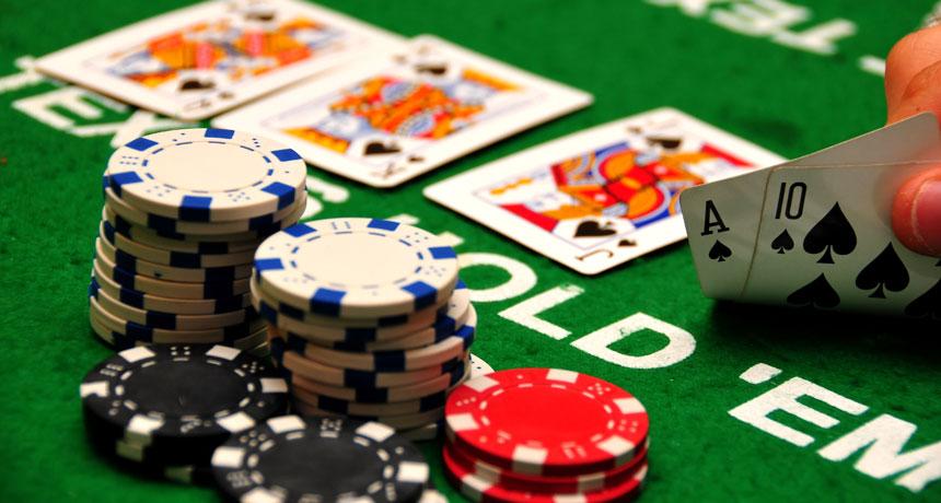 Cấp độ trong Poker Hands: Hướng dẫn dành cho người mới chơi