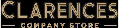 Clarences Company Store   Small Bar Logo