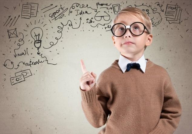 ТОП-9 самых умных детей в мире: достижения, факты, фото, видео