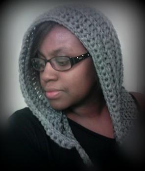 Pixie Hood