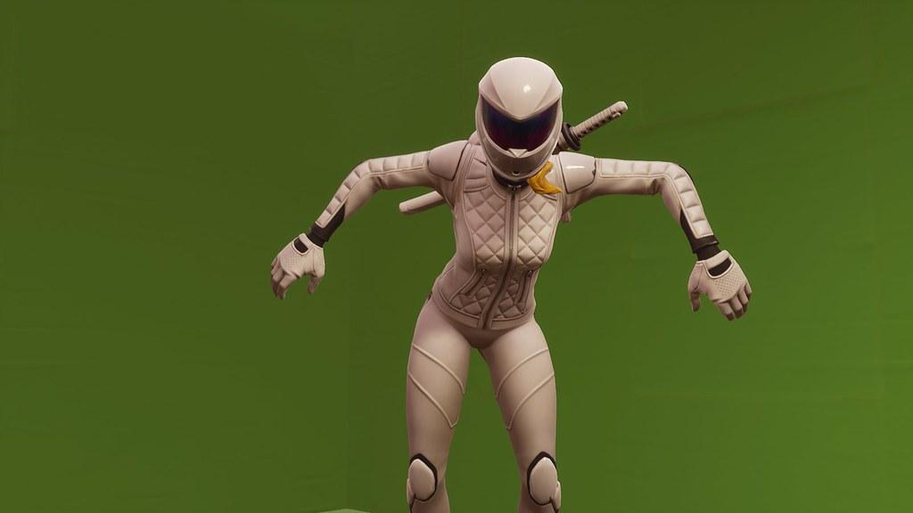 Fortnite skin changer