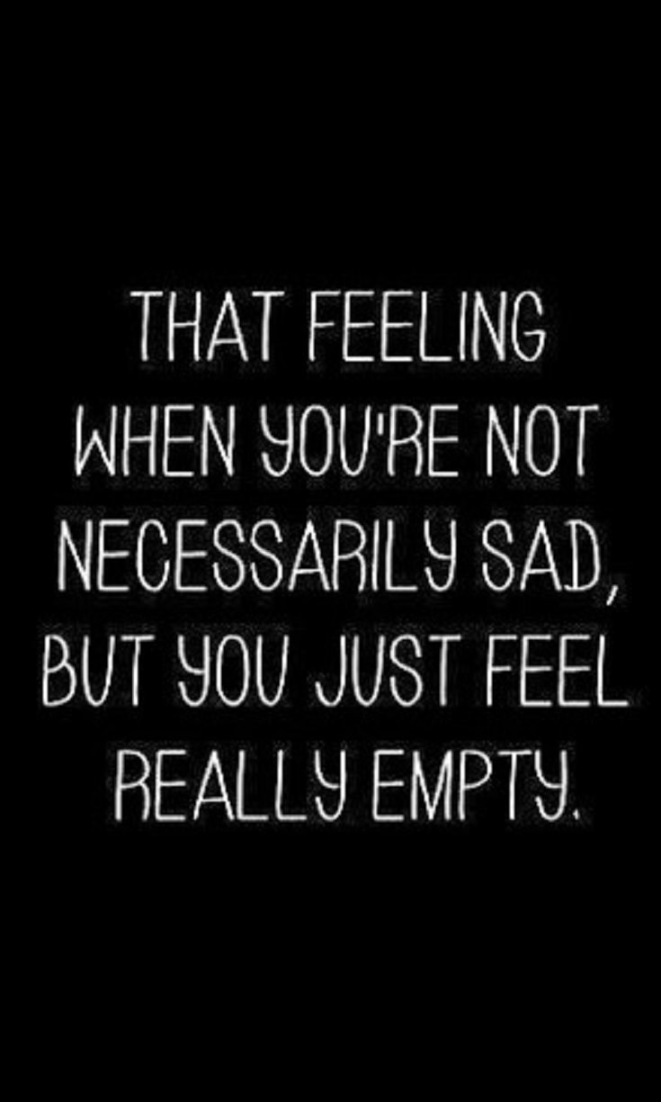 quotes about depression a list hfne