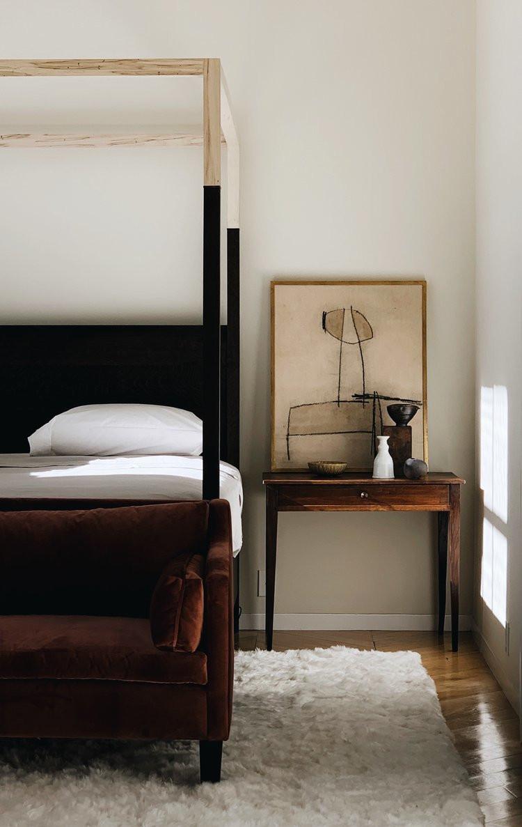 Estilos de decoración de interiores:  estilo clásico renovado