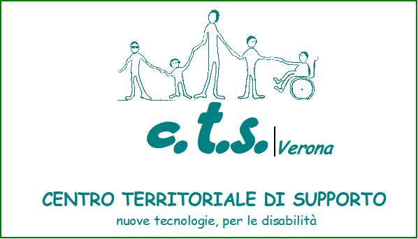 Logo CTS Verona