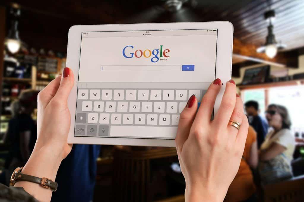 Optimisez votre fiche Google My Business à New York