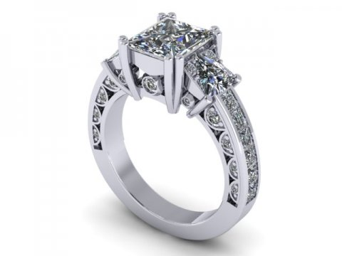 What Type of Diamond Engagement Ring Should I Choose?