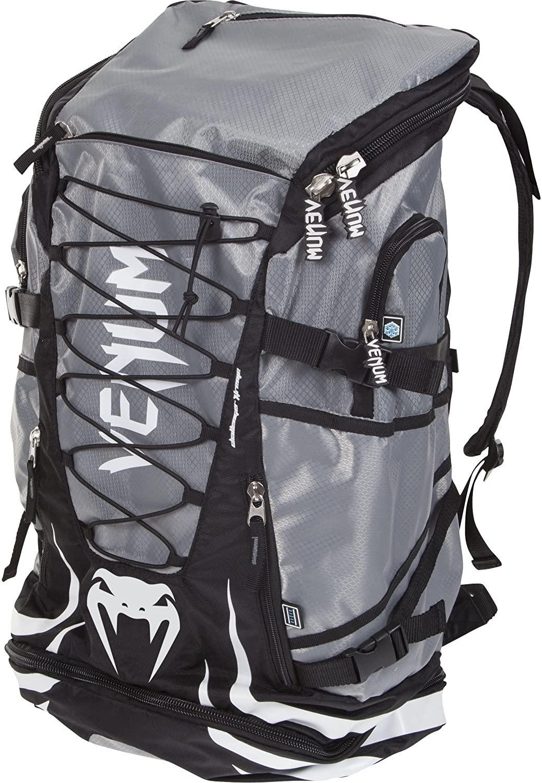venum challenger extreme mma gym bag