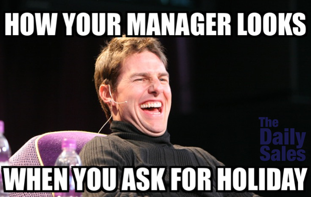 10 Accurate Memes That Show The Struggle Of Working In Sales