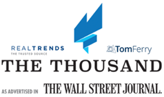 The Thousand as advertised on The Wall Street Journal