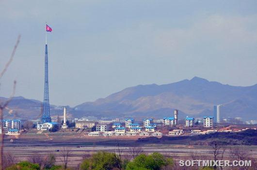 North Korea facts 4