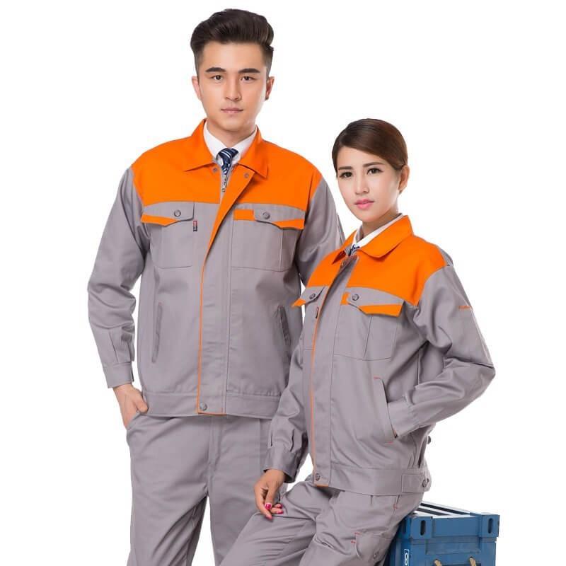 Hướng dẫn các lựa chọn quần áo bảo hộ phù hợp, đúng tiêu chuẩn