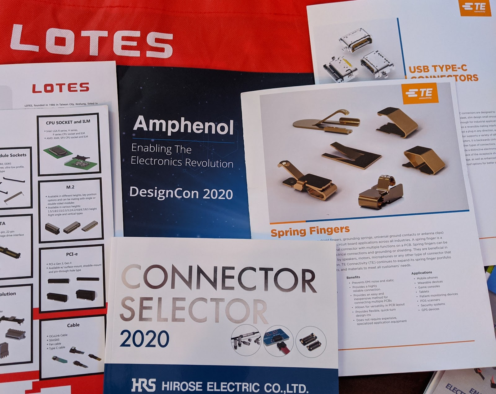 designcon vendors