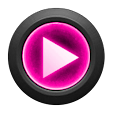 Mad Jelly Pink Poweramp Skin