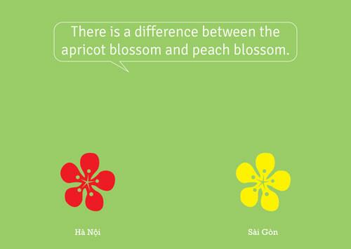 So sánh tếu táo giữa Hà Nội và Sài Gòn 7