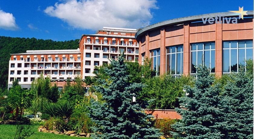 Санаторий Белоруссии в Туапсе