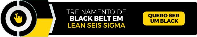 treinamento de black belt em lean seis sigma