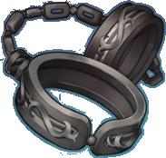 Dây Sắt Đấu Sĩ Nanh Sư Tử - Chains of the Dandelion Gladiator