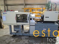 Nissei NEX500-3E (2005) All Electric Plastic Injection Moulding Machine