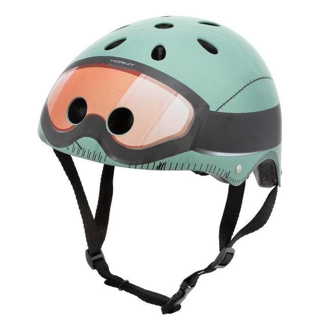 5. HORNIT หมวกกันน็อคเด็ก Mini Hornit LIDS